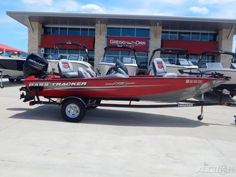 2014 Tracker Pro 175TXW for sale in Texarkana, TX