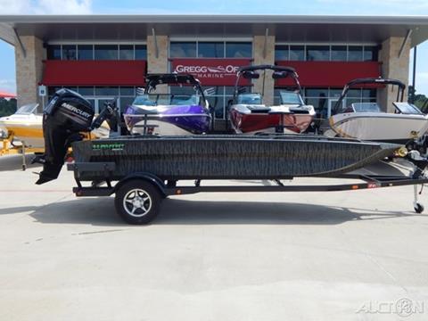 2017 Havoc 1656 DB for sale in Texarkana, TX