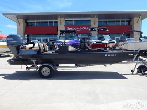 2016 Twister Customs 1652 for sale in Texarkana, TX