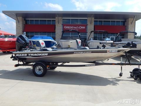 2014 Tracker Panfish 16 for sale in Texarkana, TX