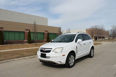 2008 Saturn Vue for sale in Shelby Township, MI