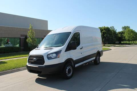 2019 Ford Transit Cargo for sale in Shelby Township, MI