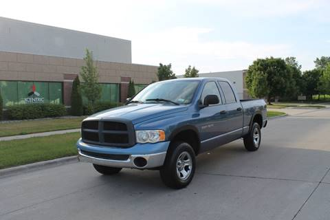 2005 Dodge Ram 1500 For Sale >> 2005 Dodge Ram Pickup 1500 For Sale In Shelby Township Mi