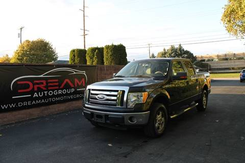 2010 Ford F-150 for sale in Shelby Township, MI