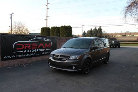 2019 Dodge Grand Caravan for sale in Shelby Township, MI