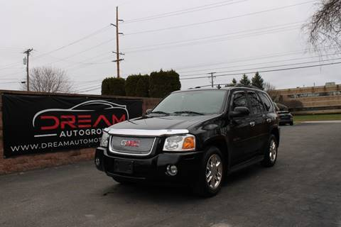2008 GMC Envoy for sale in Shelby Township, MI