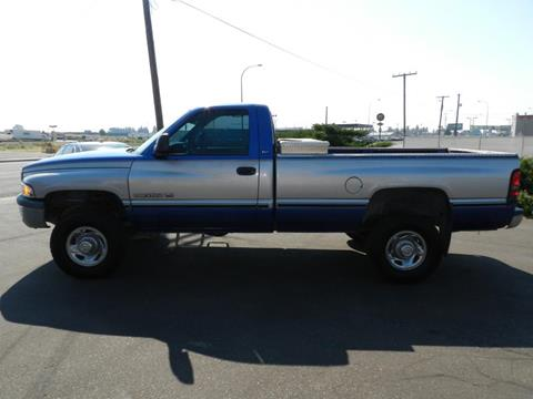 1994 Dodge Ram Pickup 2500 for sale in Idaho Falls, ID