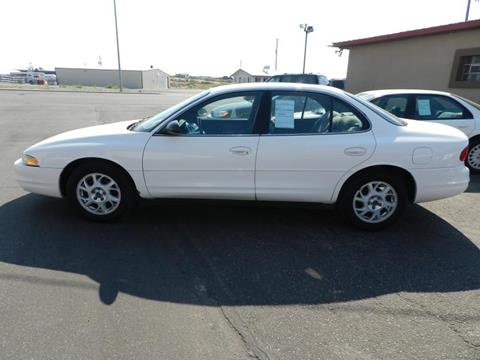 2001 Oldsmobile Intrigue for sale in Idaho Falls, ID