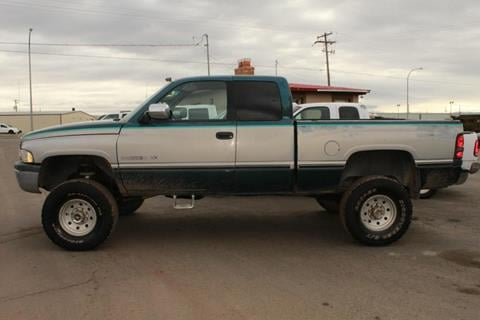 1995 Dodge Ram Pickup 2500 For Sale Carsforsale Com