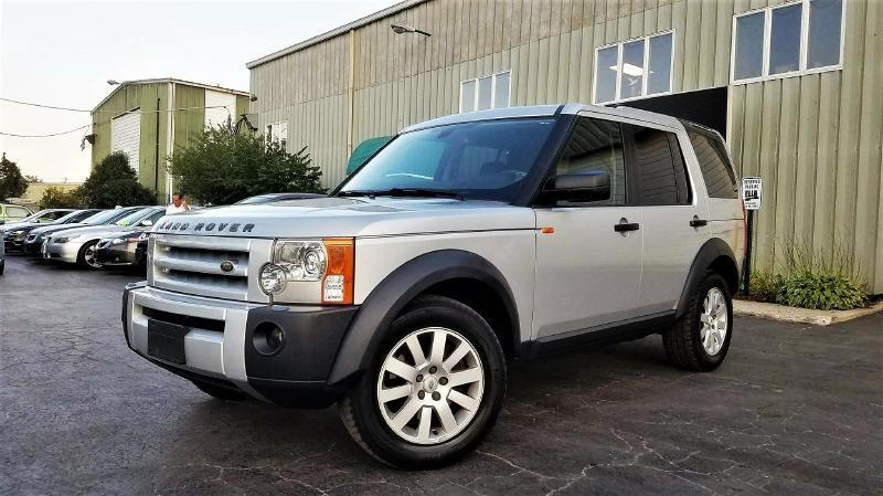 2005 land rover lr3 in lemont, il - haus of imports
