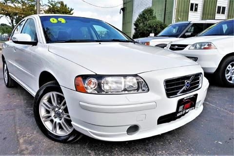 2009 Volvo S60 for sale in Lemont, IL