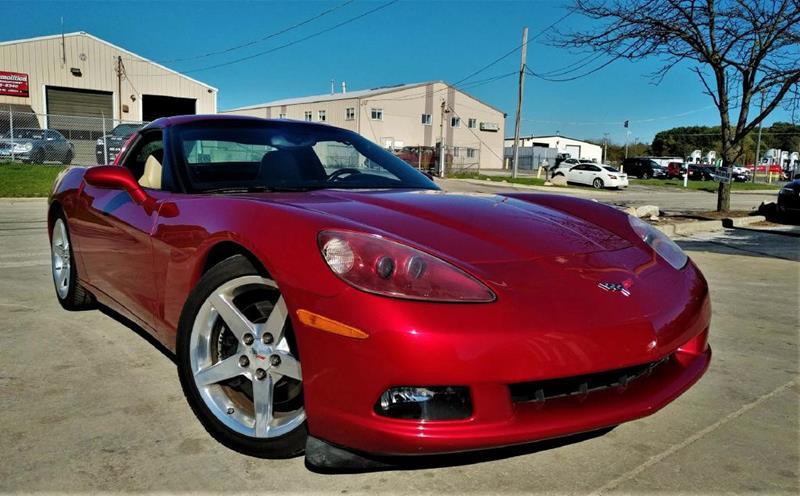 2005 Corvette For Sale >> 2005 Chevrolet Corvette In Lemont Il Haus Of Imports