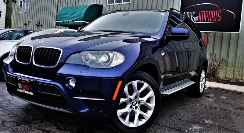 2011 BMW X5 In Lemont IL - Haus of Imports