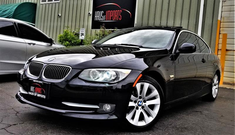 2011 Bmw 3 Series 328i Xdrive Haus Of Imports