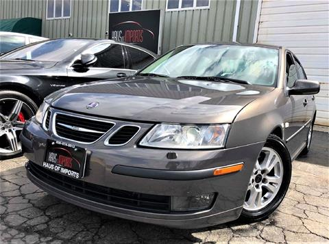 2006 Saab 9-3 for sale in Lemont, IL