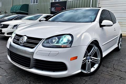 2008 Volkswagen R32 for sale in Lemont, IL