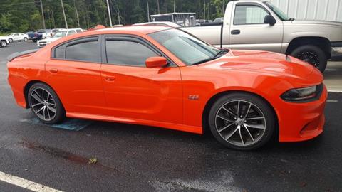 2018 Dodge Charger for sale in Blairsville, GA