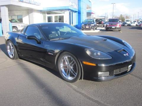 2007 Chevrolet Corvette for sale in Annandale, MN