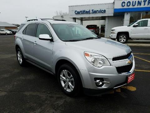 2013 Chevrolet Equinox for sale in Annandale, MN