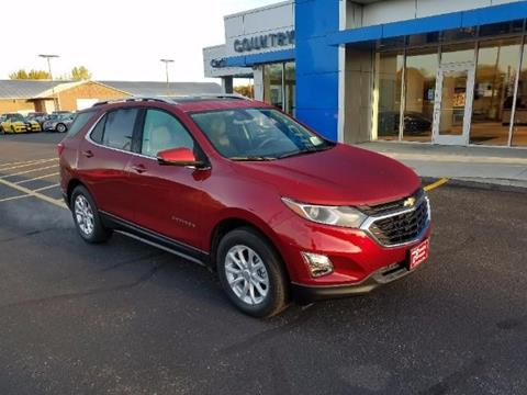 2018 Chevrolet Equinox for sale in Annandale, MN