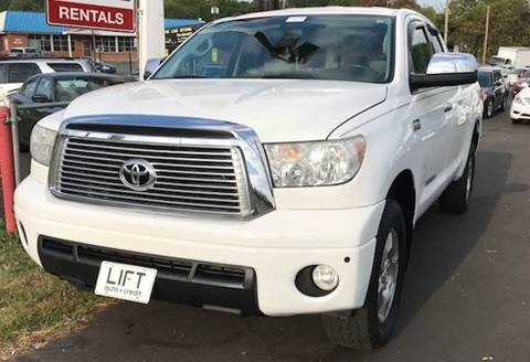 2011 Toyota Tundra for sale in Charlotte, NC