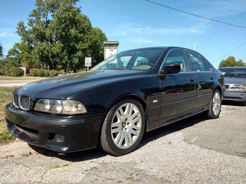 1997 BMW 5 Series for sale in Belleville, IL