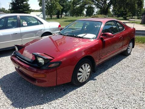 Toyota Celica For Sale In Frankfort Ky Carsforsale Com