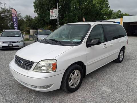 2007 Ford Freestar for sale in Belleville, IL