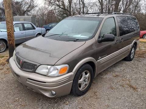2002 Pontiac Montana for sale in Belleville, IL