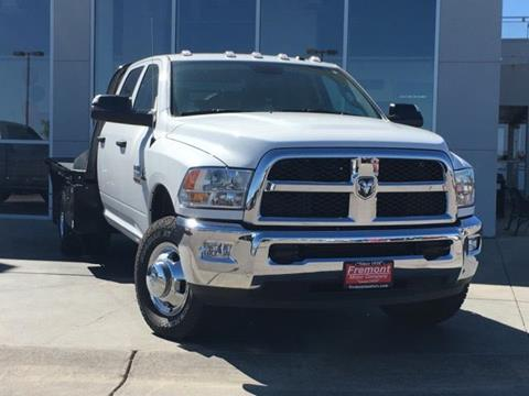 2017 RAM Ram Chassis 3500 for sale in Casper, WY