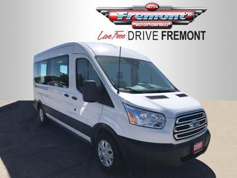 2017 Ford Transit Wagon for sale in Casper, WY