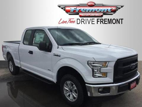 2017 Ford F-150 for sale in Casper, WY