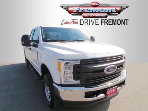 2017 Ford F-250 Super Duty for sale in Casper, WY