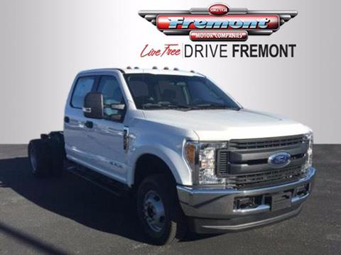 2017 Ford F-350 Super Duty for sale in Casper, WY