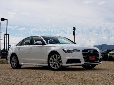 Audi A For Sale In Cleveland GA Carsforsalecom - Audi a6 for sale