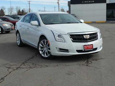 2016 Cadillac XTS for sale in Casper, WY