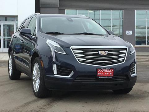 2018 Cadillac XT5 for sale in Casper, WY