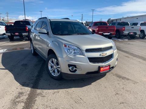 2014 Chevrolet Equinox for sale in Casper, WY