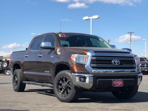 2014 Toyota Tundra for sale in Casper, WY