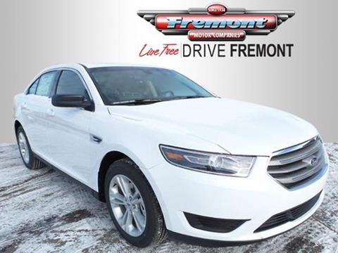 2019 Ford Taurus for sale in Casper, WY