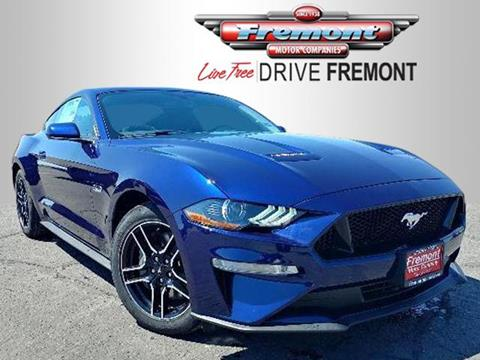 2018 Ford Mustang for sale in Casper, WY
