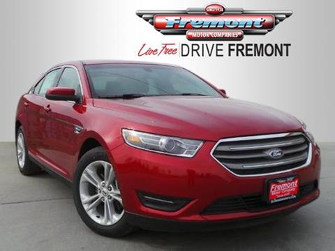 2018 Ford Taurus for sale in Casper, WY