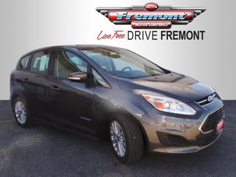 2018 Ford C-MAX Hybrid for sale in Casper, WY