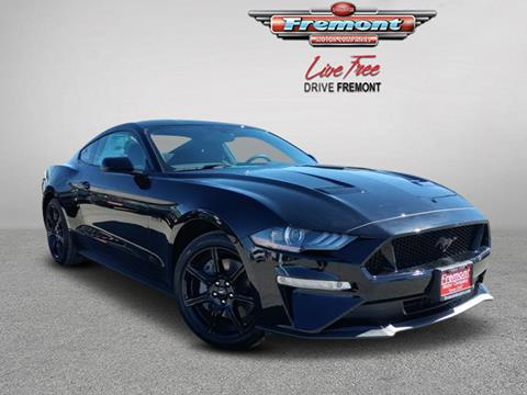 2019 Ford Mustang for sale in Casper, WY