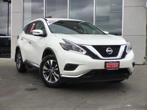 2018 Nissan Murano for sale in Casper, WY