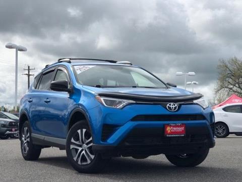 2016 Toyota RAV4 for sale in Casper, WY