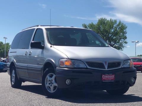 2003 Pontiac Montana for sale in Casper, WY