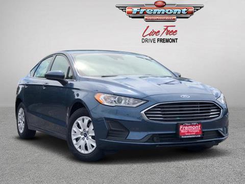 2019 Ford Fusion for sale in Casper, WY