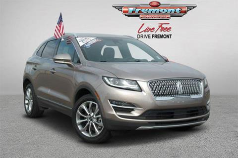 2019 Lincoln MKC for sale in Casper, WY