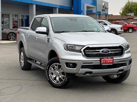 2019 Ford Ranger for sale in Casper, WY